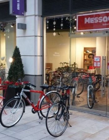 MESSACYCLES