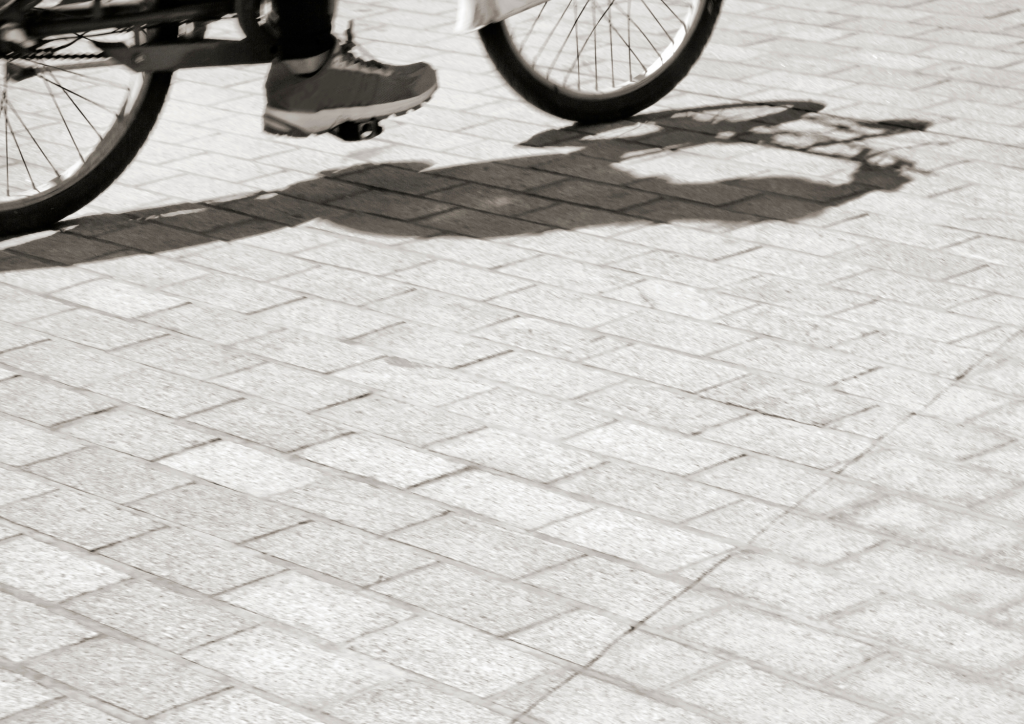 cycling improves your mental health